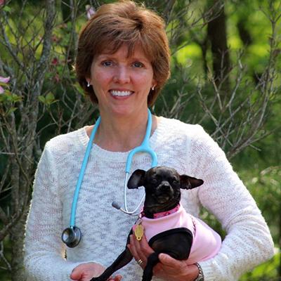 Dr. Joyce Koch