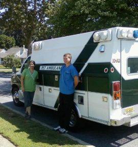 Dr Lisa's Mobile Veterinary Service 2010