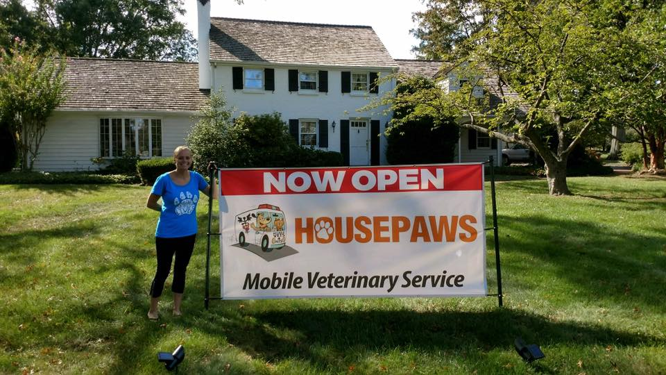 HousePaws Mt Laurel Hospital