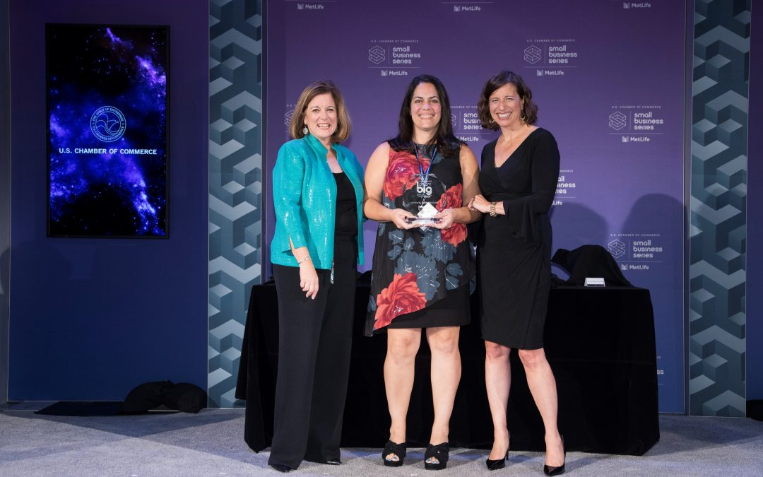 HousePaws Wins National Community Excellence Award