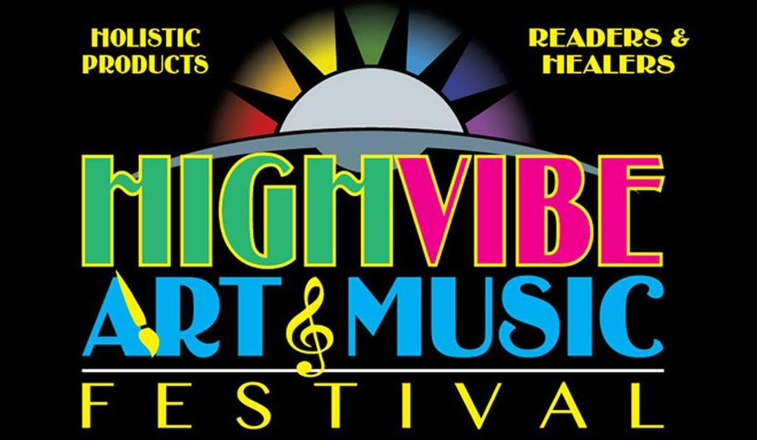 2019 HighVibe Art & Music Fest