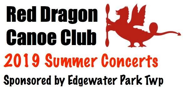 Red Dragon Canoe Club Concert Series
