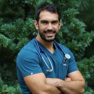 Dr. Alex Witt