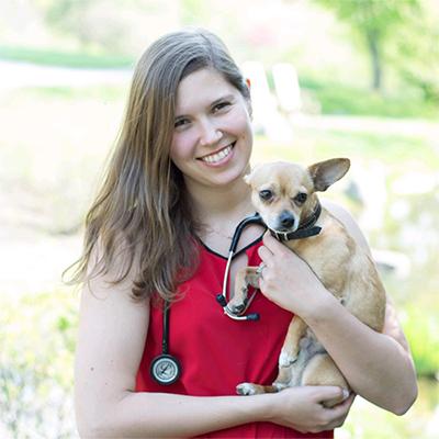 Dr. Melissa Rich