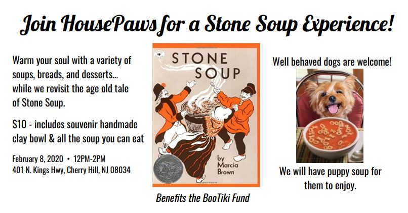 Stone Soup Experience