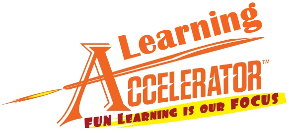 learning accelerator logo